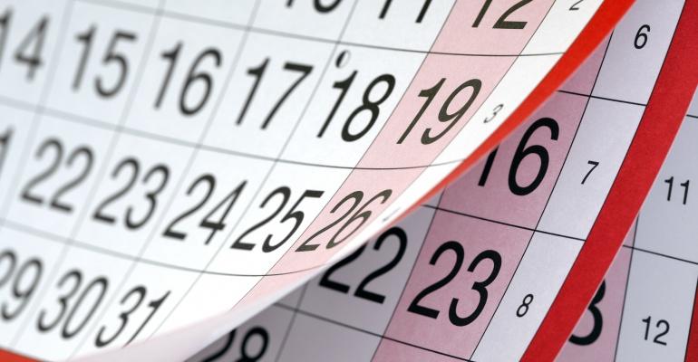 Seminarkalender-